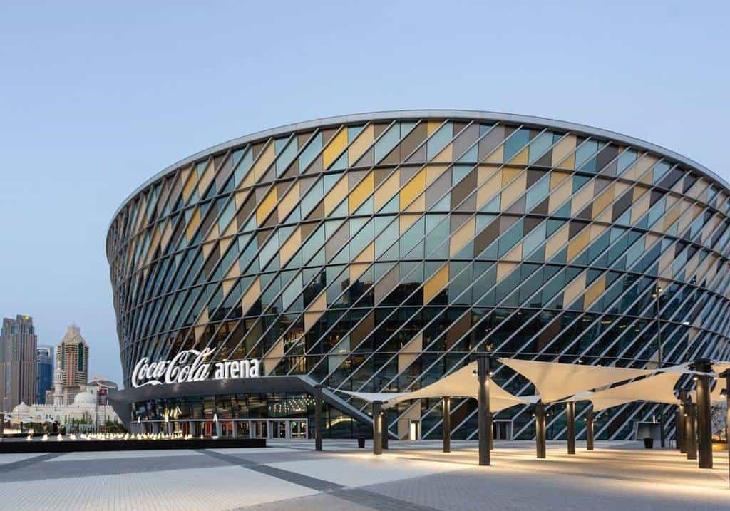 Dubai Coca Cola Arena