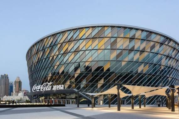 Coca-Cola Arena