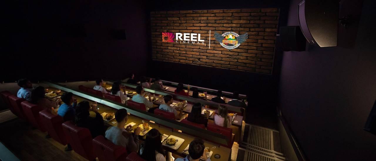 Kino Dubai Dinner