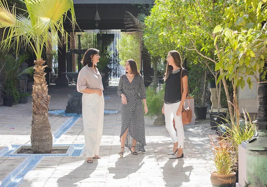 Courtyard Dubai