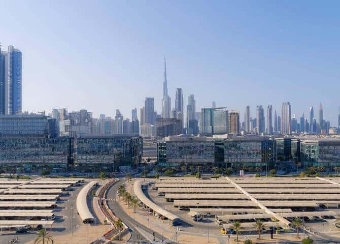 D3 Dubai Design District
