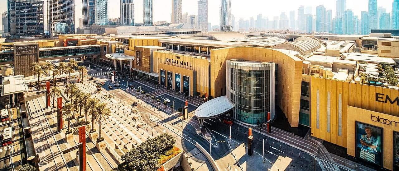 Dubai Mall Tipps