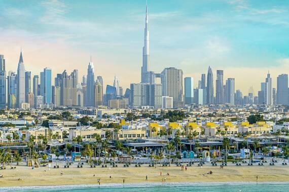 Dubai Corona FAQ: Aktuelles zu Einreise, Urlaub und Aufenthalt