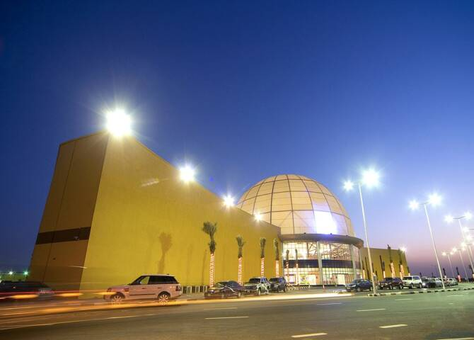 DUbai SHopping Outlet