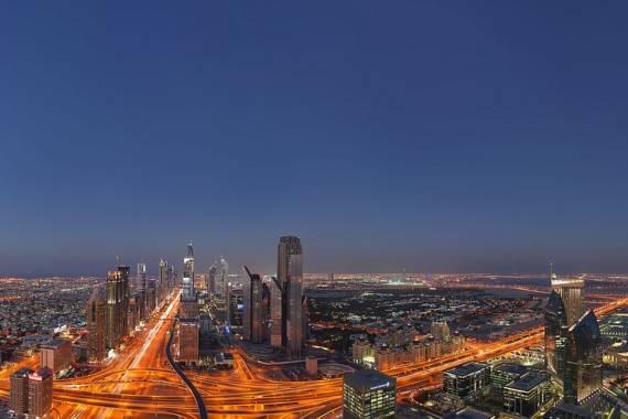 Deutscher Führerschein in Dubai gültig
