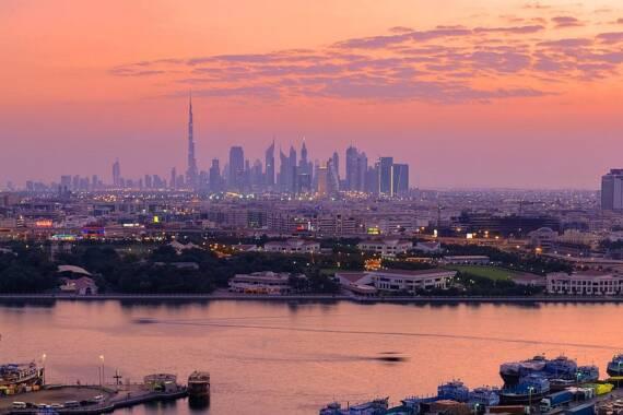 Dubai Corona FAQ: Aktuelles zu Einreise und Aufenthalt