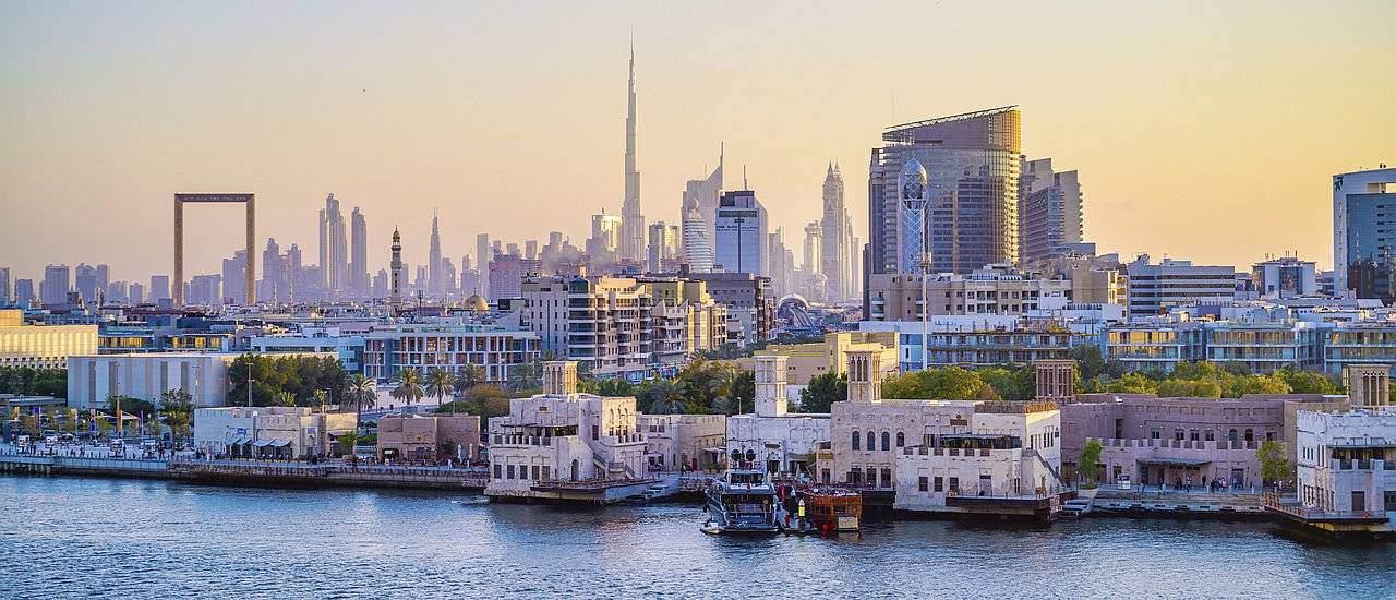 Freitag in Dubai Tipps