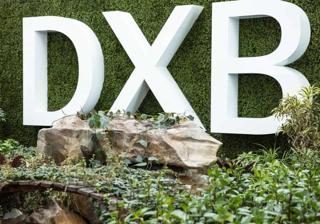 DXB Zen Garten