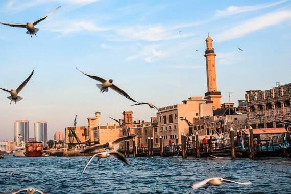 Eid al Adha – der höchste Feiertag des Jahres in Dubai