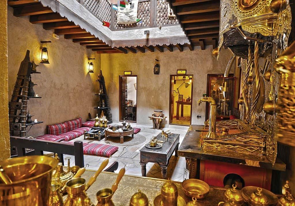 DubaiBlog 5 Cafes
