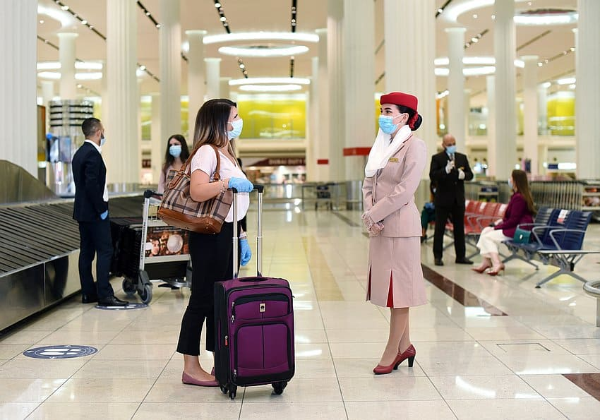 Emirates Corona