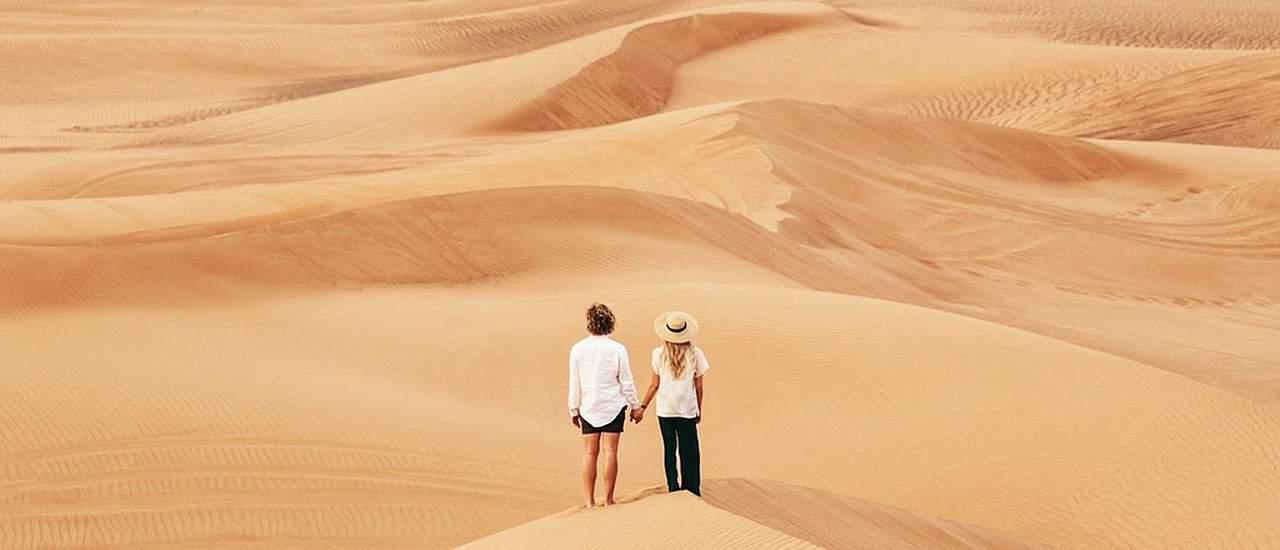 Fragen rund um Dubai