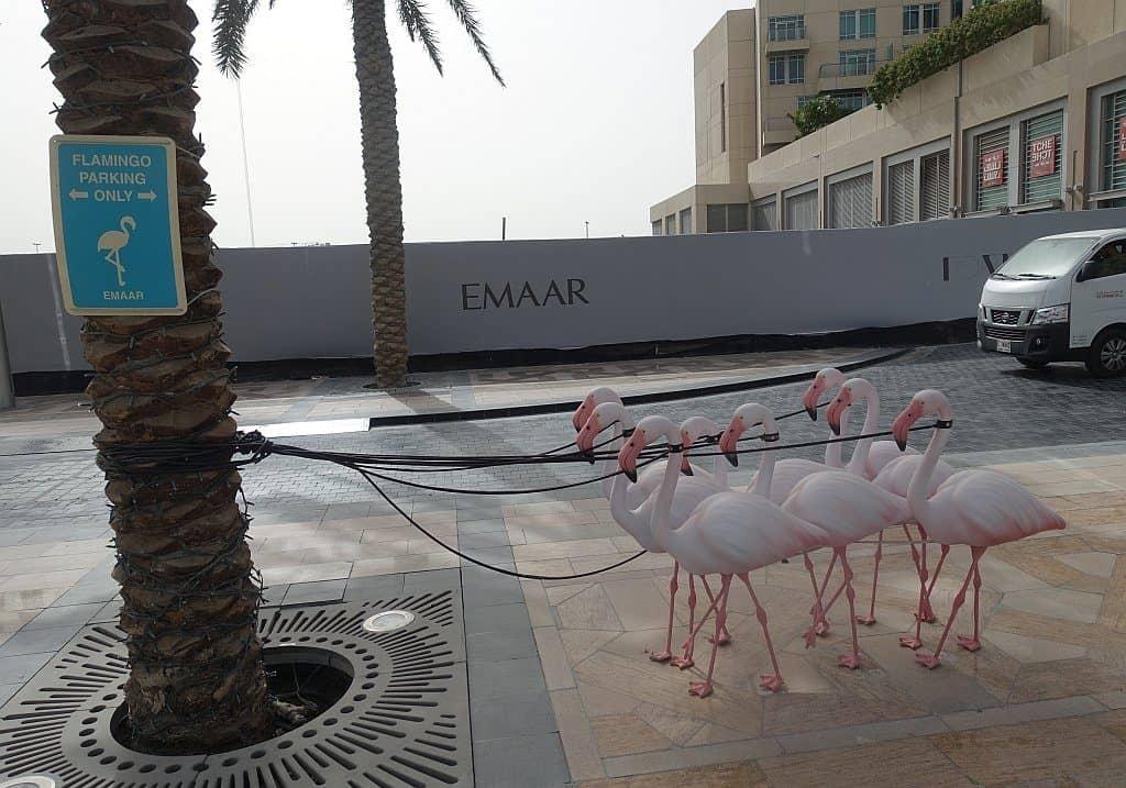 Street Art Dubai Opera