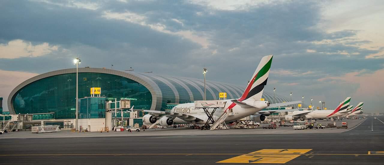 Airport Dbuai
