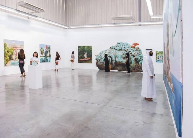 Galerie Dubai