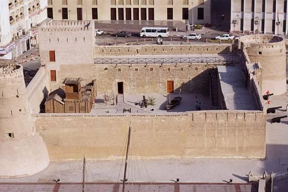 Geschichte Dubai
