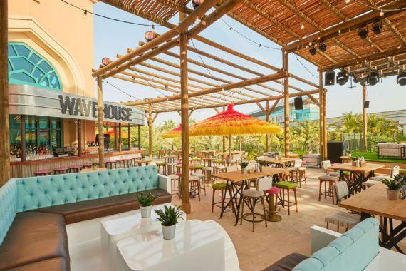 Wavehouse im Atlantis The Palm – Für Jeden etwas dabei