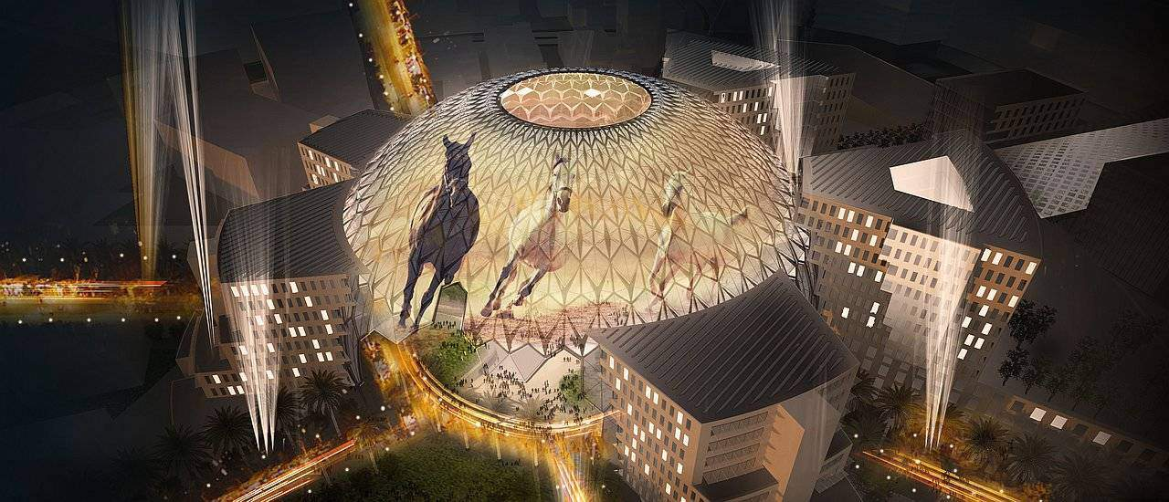 Al Wasl Plaza