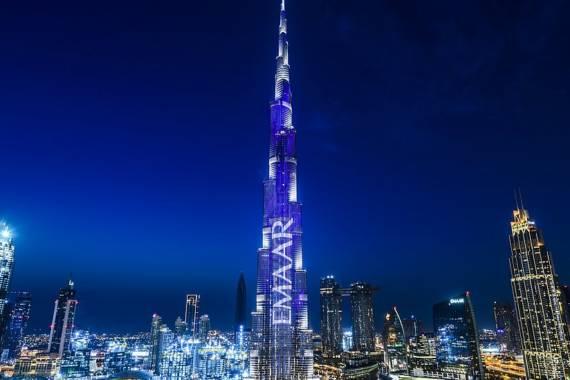 Die Stadt der Höchstleistungen: Die spektakulärsten Weltrekorde von Dubai