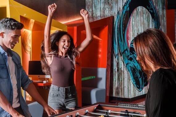 Die besten Aktivitäten für Teenager in Dubai