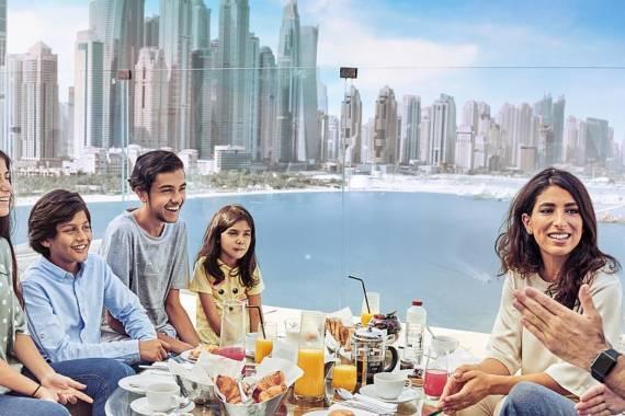 """Mit """"My Emirates Pass"""" den Sommer 2019 in Dubai genießen"""