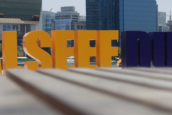 Jung, hip und mittendrin: Al Seef Dubai
