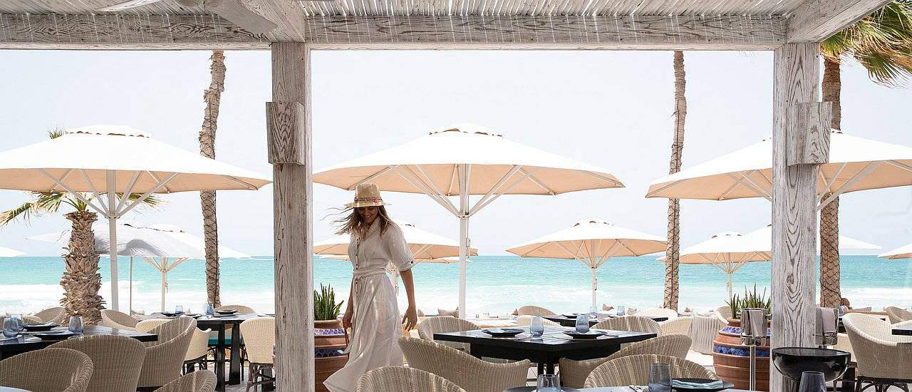 Best Dubai Beachbars