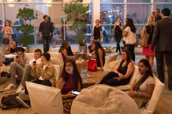 Dubais moderne Kunstszene: Die besten Hotspots