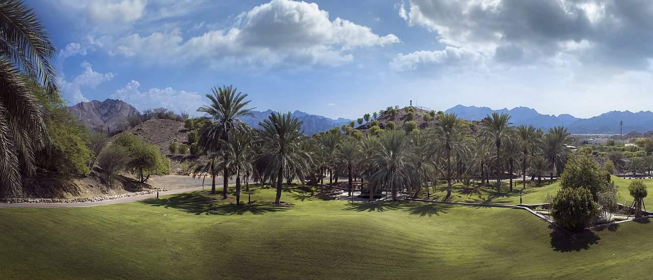 Hatta Panorama