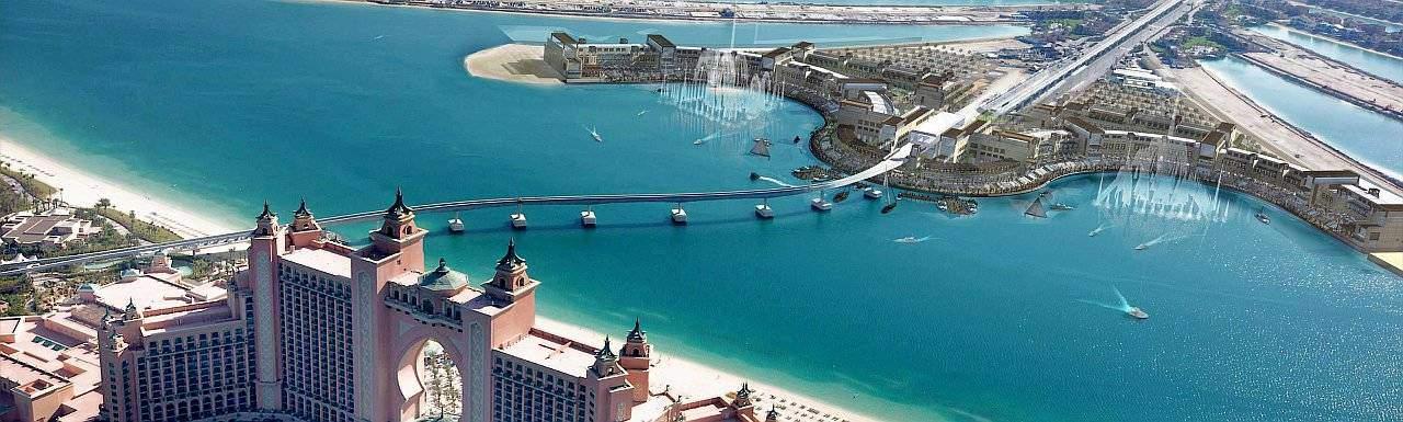 The Pointe Palm Jumeirah