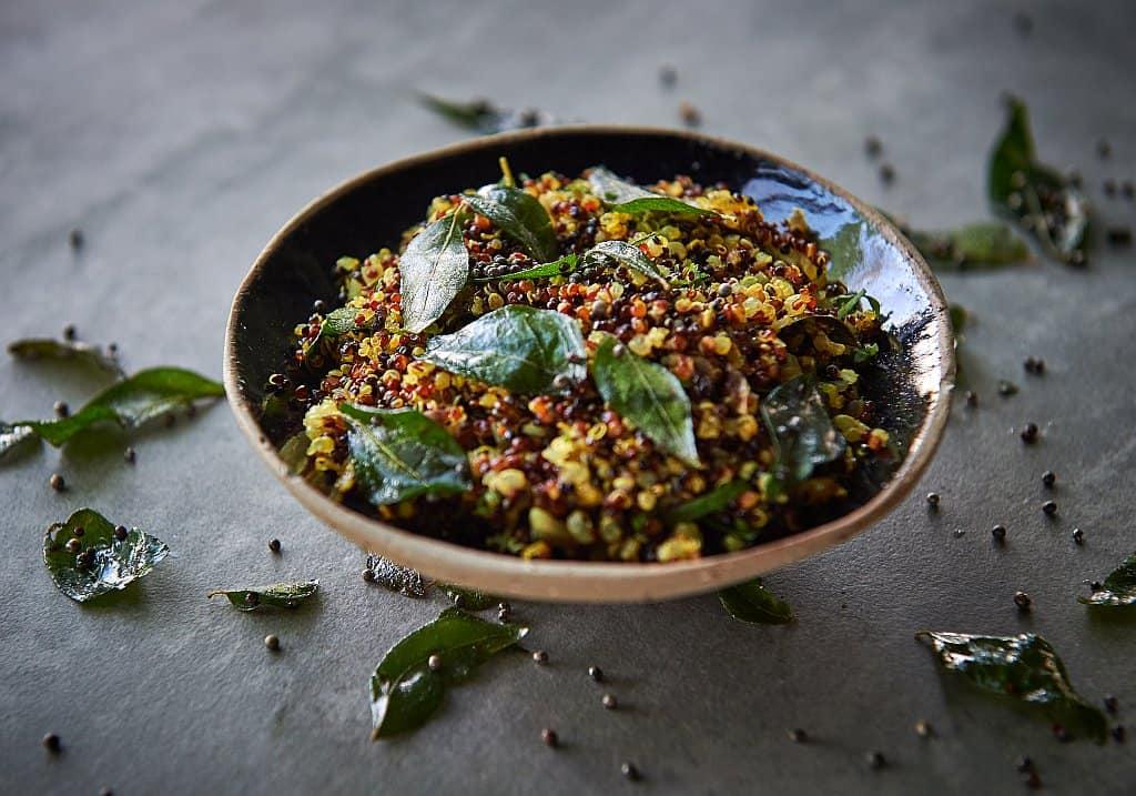 Indische Küche Dubai