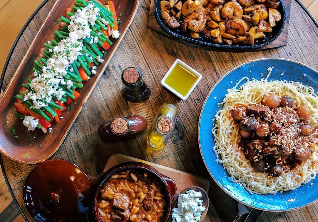 Emirati food Festival