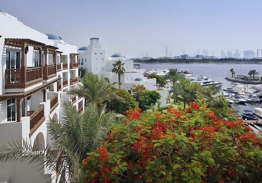 Park Hyatt Dubai am Creek