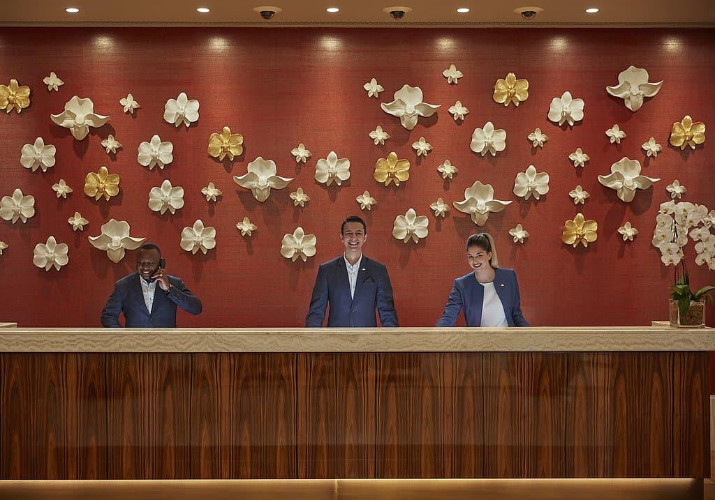 Hotels in Dubai Corona