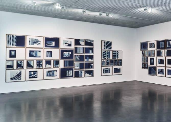 Ausstellung Art Jameel Centre Dubai
