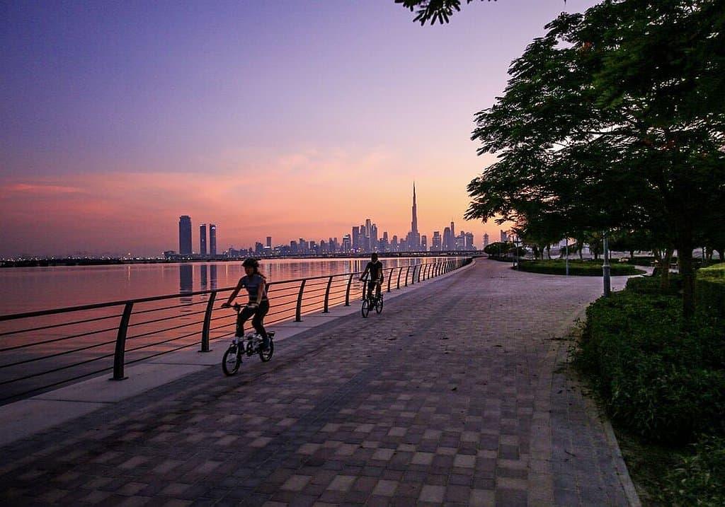 Jaddaf Dubai