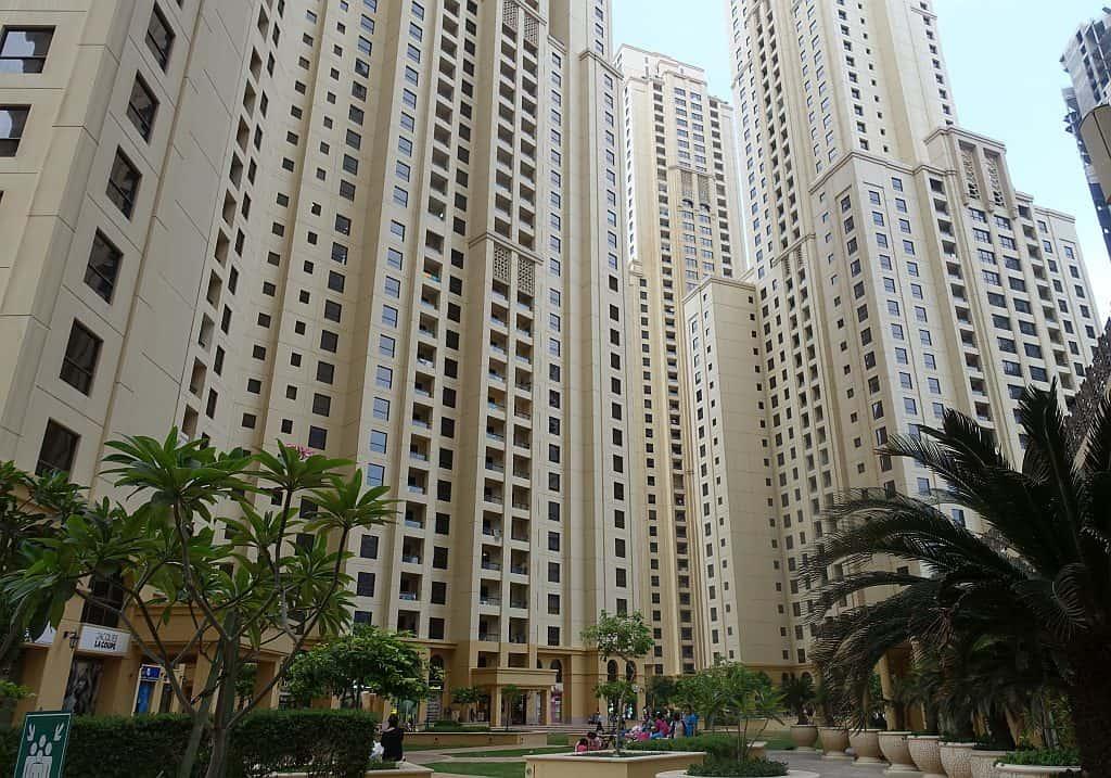 JBR Plateau Dubai