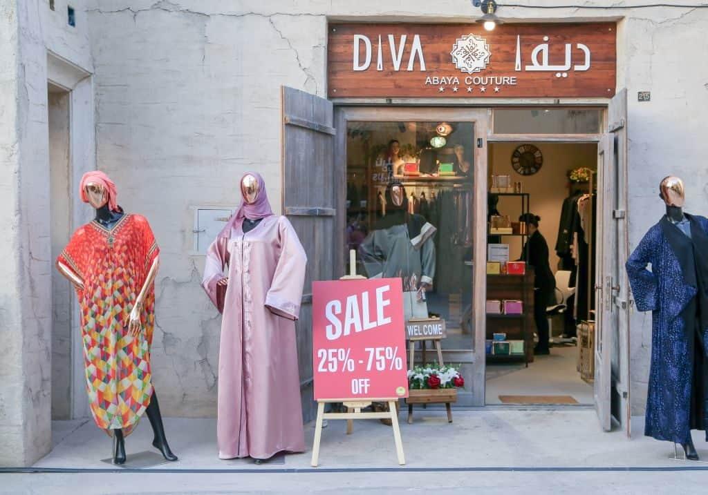 Sale in Dubai