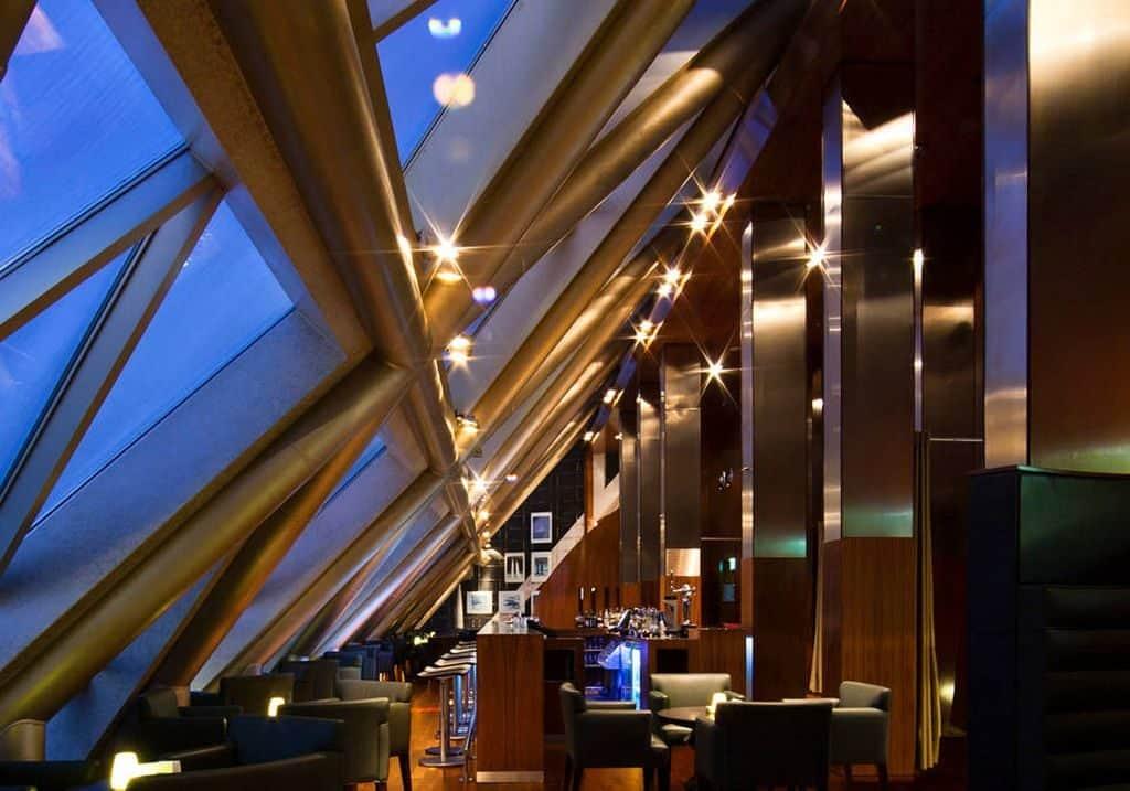 Südtiroler Küche im ALta Badia Dubai