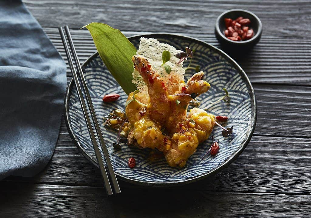 chinesisches Restaurant Dubai