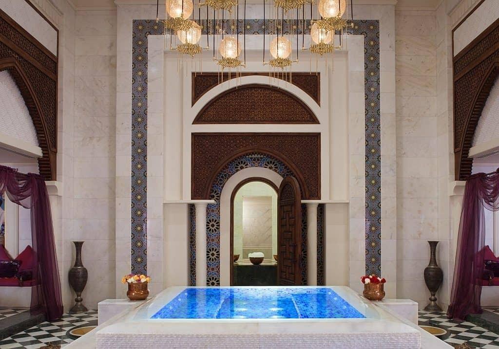 Ottoman Spa Dubai