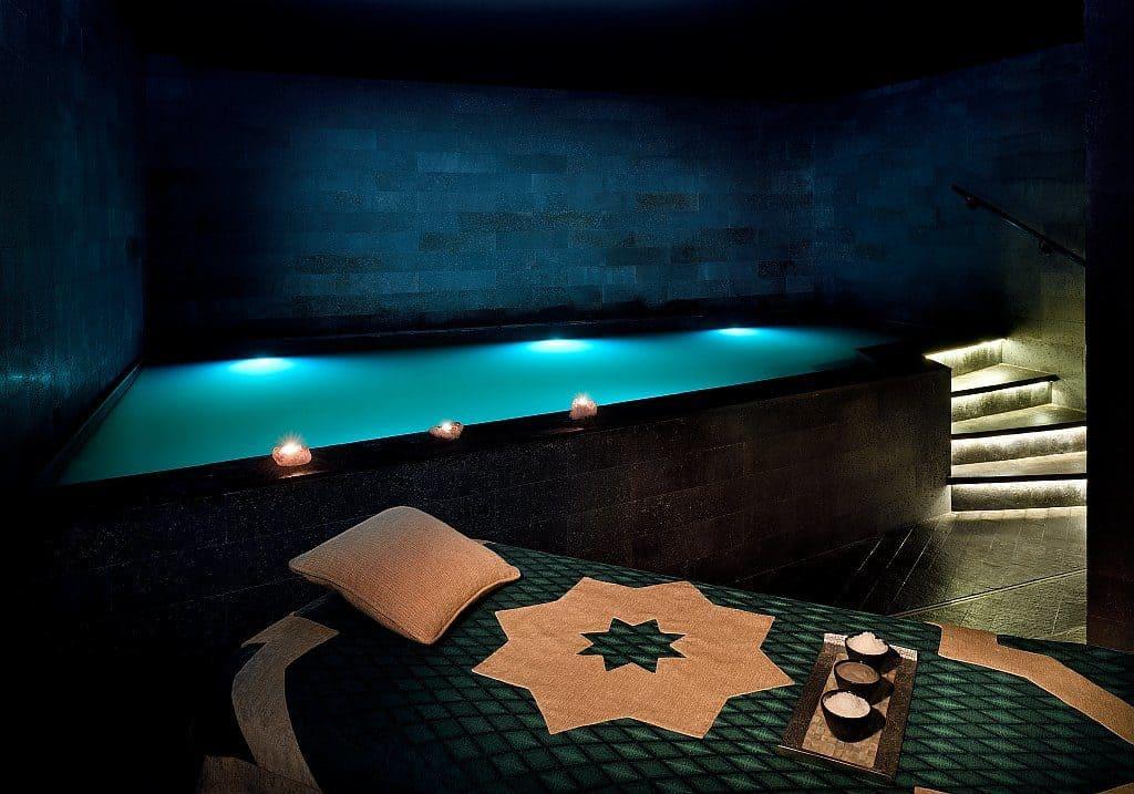 Saray Spa Dubai