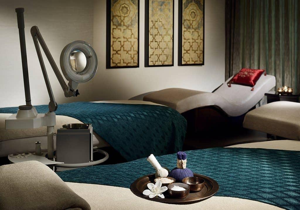 Spa Dubai Marriott