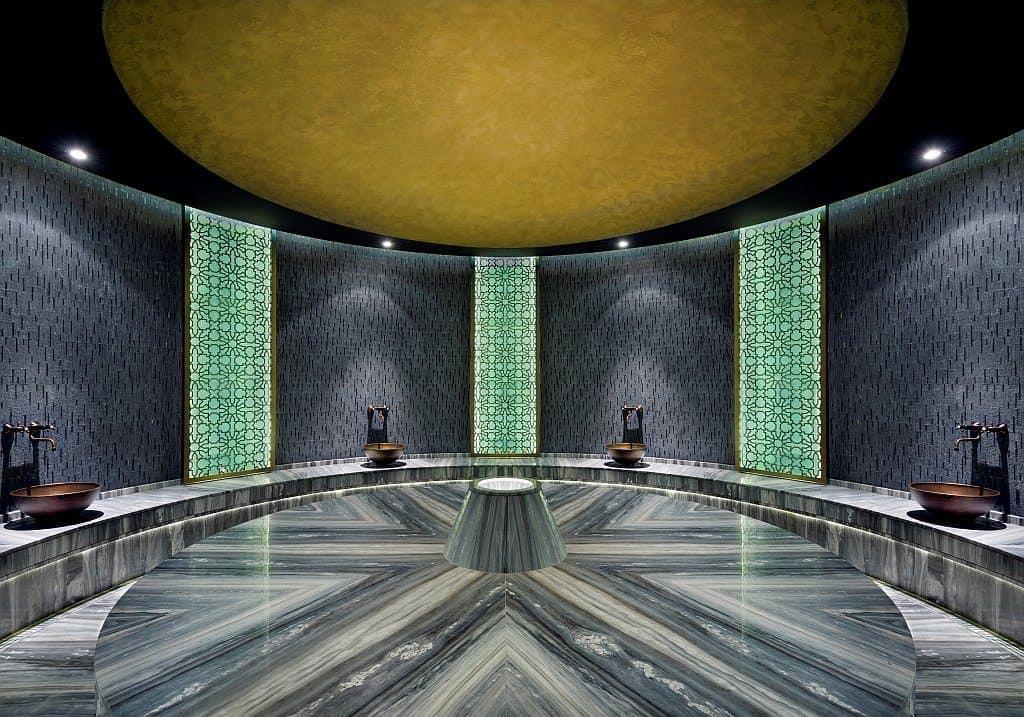 Spa Dubai