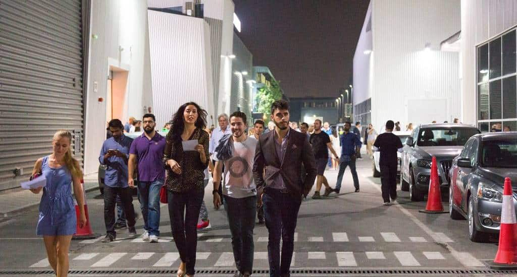 Alserkal Avenue Dubai
