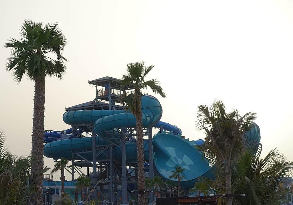 Dubai Laguna Waterpark