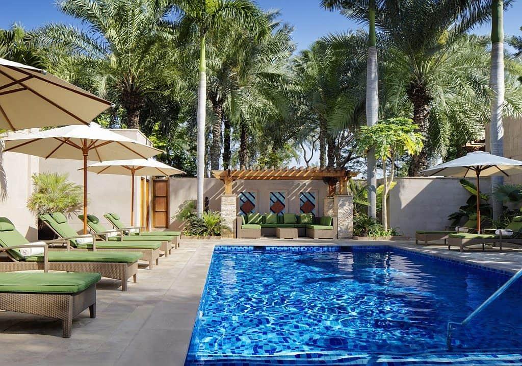 Madinat Spa Jumeirah