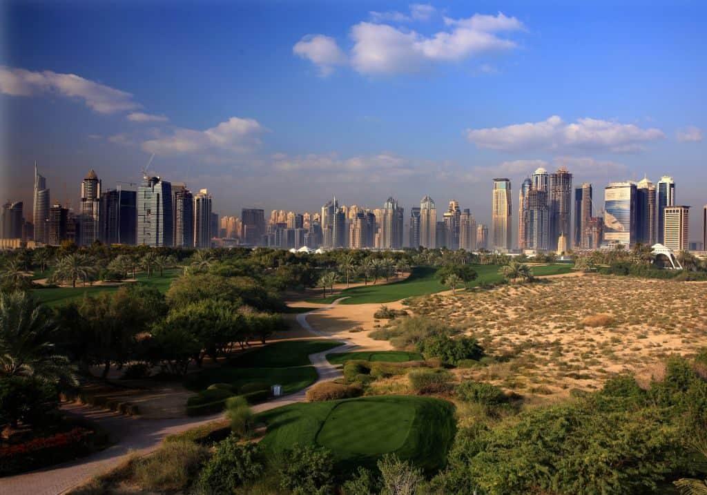 Golfplatz Majlis Course