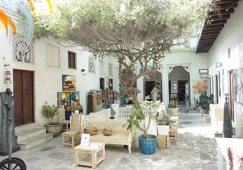 Al Fahidi Galerie