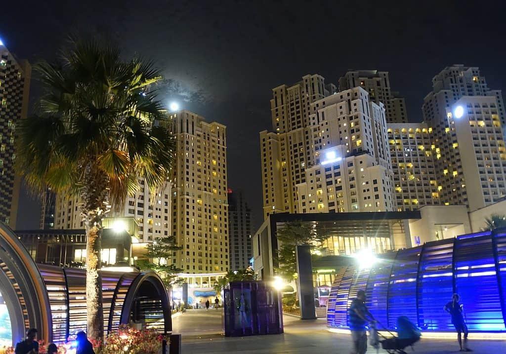 Walk JBR Dubai